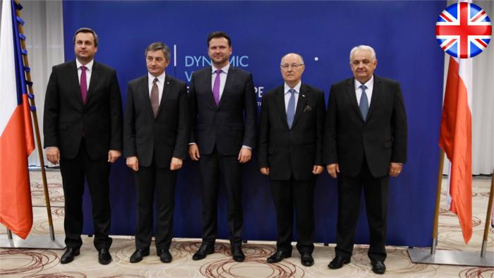 Leaders of V4 Parliaments not questioning EU membership