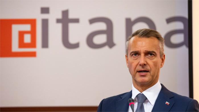 ITAPA rokovala v Bratislave