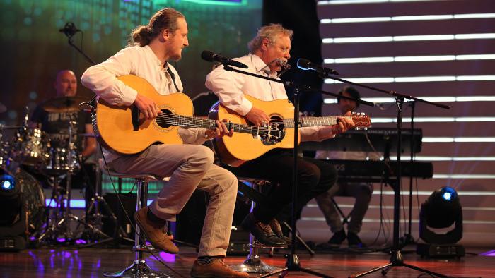 RTVS pripravila spomienkové vysielanie na M. Geišberga