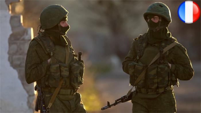 5 ans depuis l'annexion de la Crimée : Déclaration de la diplomatie slovaque