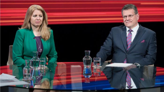 Präsidentschaftswahl: Pro-demokratische Kandidaten setzen sich durch