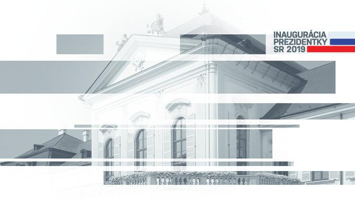Najviac divákov si pozrelo inauguráciu prezidentky na RTVS