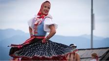Zem spieva – eine neue Folklore-Fernsehshow von RTVS