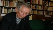 Ladislav Ballek už píše zhora