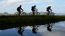 Nový cyklochodník v Liptovskom Mikuláši