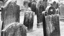 Pohrebné rituály predkov