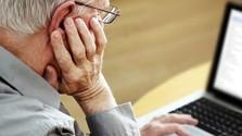 Právna úprava starobných dôchodkov