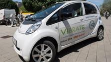 Úspora s elektromobilom