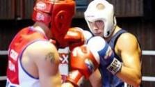 Podujatie v bojových športoch - Diamonds fight night 4