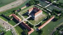 Haličský Renesančno-barokový zámok zrekonštruovaný