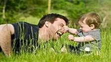 Otcovský týždeň na Litere