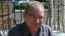 Spisovateľ a lekár Zdeněk Hanka