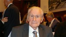 Imrich Kružliak oslávil 100 rokov