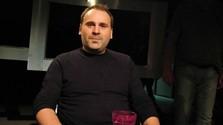 Slová_FM s Michalom Pařízkom