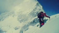 Zdolať vrcholy v sebe