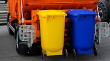 Словакия отстает в области переработки коммунальных отходов