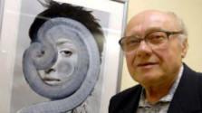 Zomrel významný výtvarník Rudolf Fila