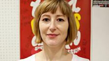 Janka Imrichová