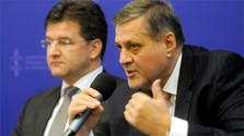 Очередное высокое назначение словацкого дипломата