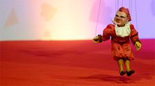 Puppentheaterfestival Bábková Žilina