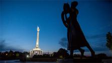 Slavín, un interesante proyecto arquitectónico y artístico