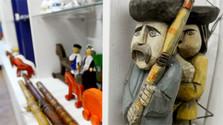 Slovak Easter handicrafts from UĽUV