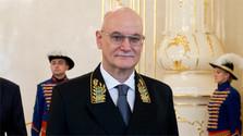 Начинается заседание словацко-российской Межправкомиссии