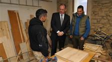 Slovakia praised for work with Roma minority