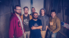 Headbanger_FM: Rust2Dust a Zverina naživo!