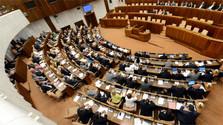 Partis slovaques : 3 petits tours et puis s'en vont