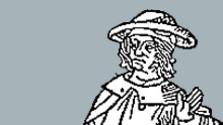 François Villon (1431-1463)