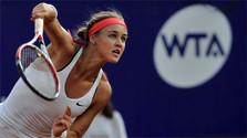 Schmiedlová siegte beim WTA-Turnier in Bogotá
