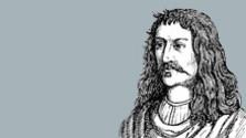 Hans Jacob Christoffel von Grimmelshausen (1621-1676)