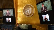 Miroslav Lajčák à propos du Conseil de sécurité de l'ONU
