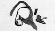 Činnosť agentov chodcov v protikomunistickom odboji (1948-1956)