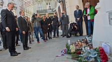 Attentats de Paris : réaction des autorités slovaques