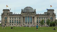 Internationales Parlamentsstipendium im Deutschen Bundestag