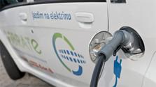 Immer mehr Elektroautos in der Slowakei