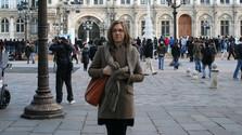 Attentats de Paris : une Slovaque témoigne