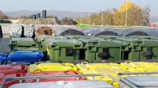 Slowakei muss Wiederverwertung von Abfällen verbessern