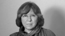 Knižnica Nobelových cien za literatúru – Svetlana Alexijevičová