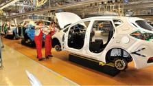 Produkcia áut nám pomohla v krízových časoch