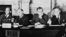 Mierová konferencia v Paríži 1946