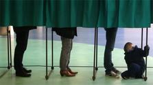 Les élections législatives : quelques chiffres