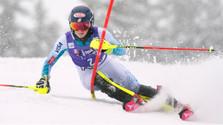 La Copa del Mundo de esquí alpino regresó a la República Eslovaca