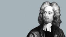 Jonathan Swift (1667 - 1745)