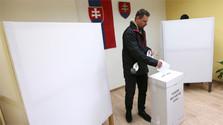 Избирательная кампания завершена, наступило время тишины