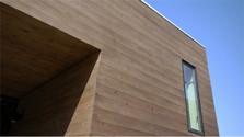 В Словакии поддерживается строительство деревянного дома