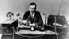 One and only inventor of the radio?