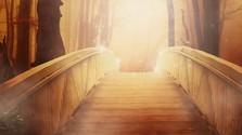 Tajomne sa pohojdávajúci most do iného sveta – zázračne reálneho